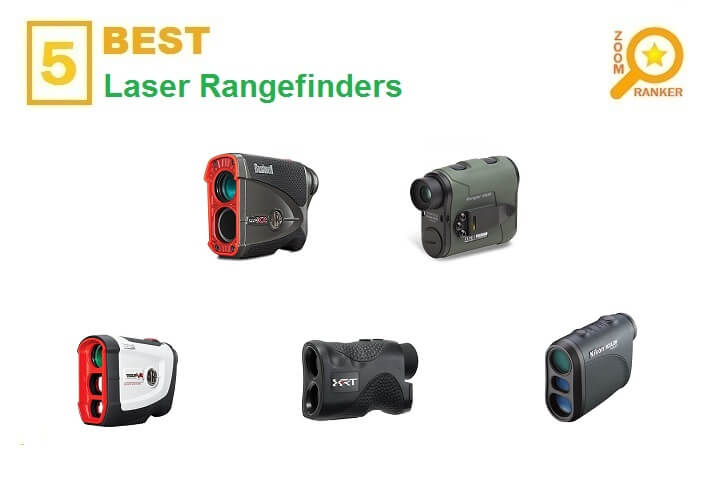 Best Laser Rangefinders 2018 (Updated 2019)