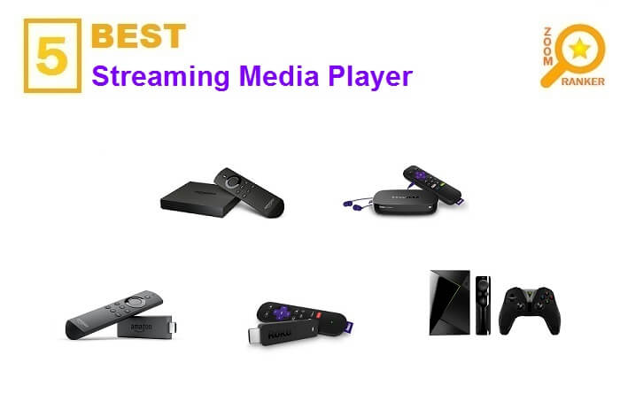 Best Streaming Media Players 2018 (Updated 2019)
