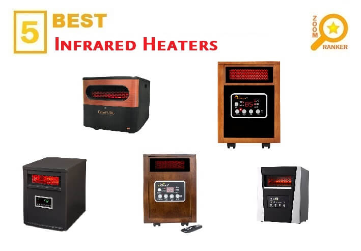 The Best Infrared Heaters for 2018 – Infrared Heaters Review
