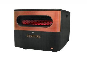 The EdenPURE A5095 Gen2 Pure Infrared Heater