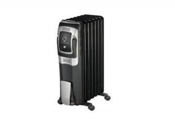 The Honeywell Oil Filled Radiator Heater