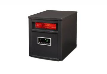 The Lifesmart Large Room 6 Element Infrared Heater