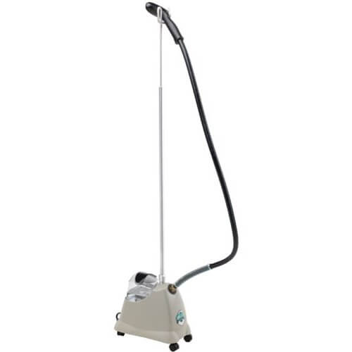 The J-2000 Jiffy - Best Garment Steamer for Home or Light Commercial Use