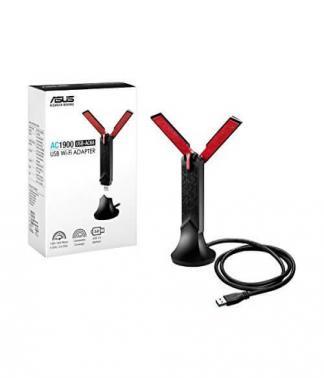 The Asus USB-AC68- Unique Design