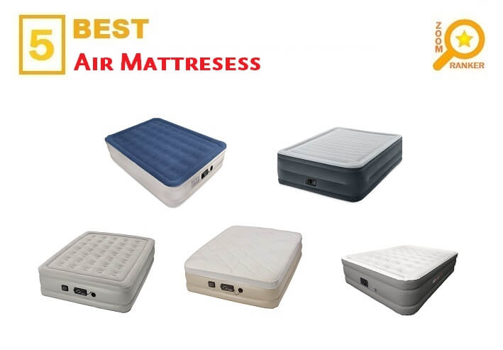 [2019] Best Air Mattress