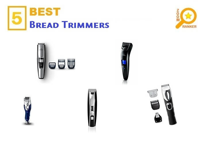 The Best Beard Trimmers for 2018 - Beard Trimmers Review