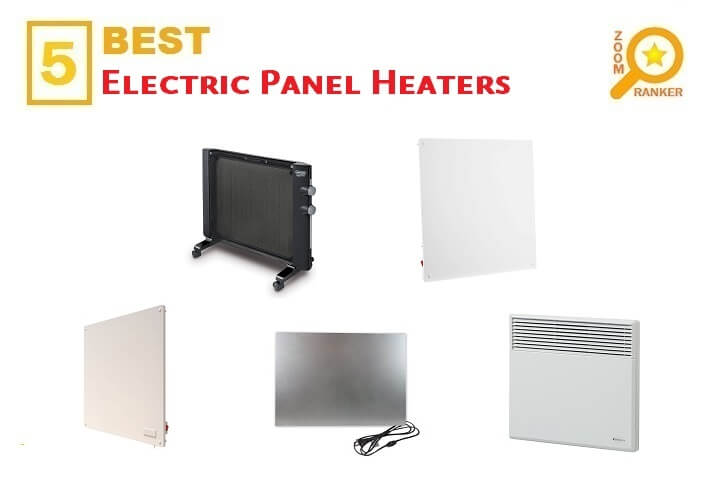 [2019] Best Electric Panel Heaters