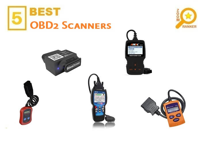 [2019] Best OBD2 Scanners