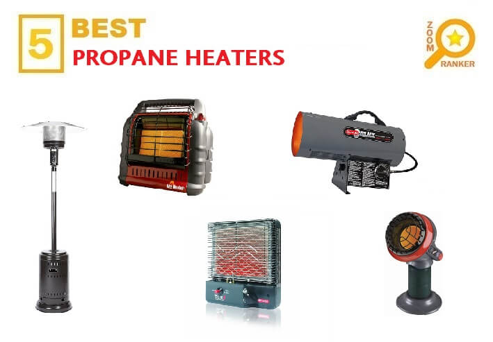 The Best Propane Heaters for 2018 – Propane Heaters Review