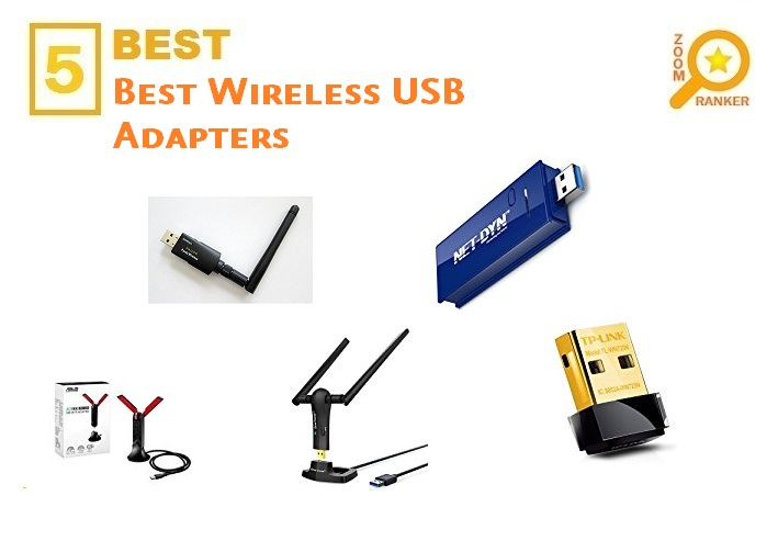 Best Wireless USB Adapters 2018 (Updated 2019)