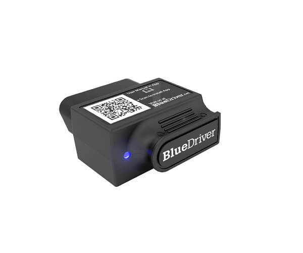 The BlueDriver Bluetooth Professional
