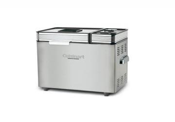The Cuisinart CBK-200
