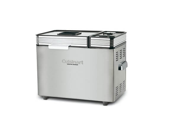 The Cuisinart CBK-200