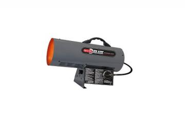The Dyna-Glo RMC-FA60DGD Propane Forced Air Heater