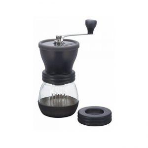 The Hario Skerton Ceramic Coffee Mill