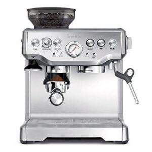 The Breville BES870XL