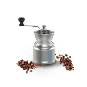 The Vomach Manual Coffee Grinder