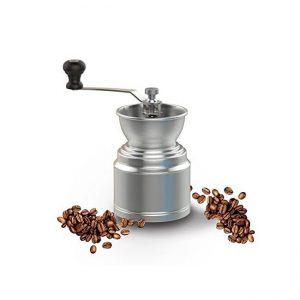 The Vomach Manual Coffee Grinder