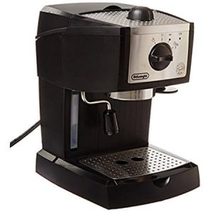 The DeLonghi EC155