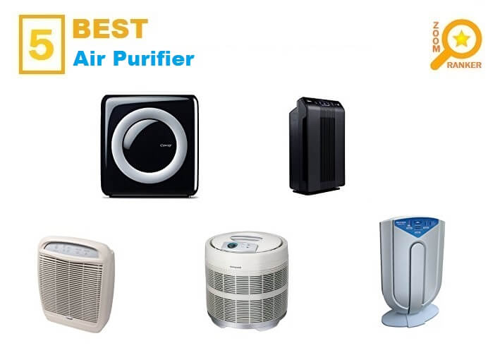 Best Air Purifiers 2018 (Updated 2019)