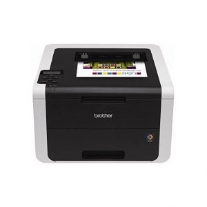 The Brother HL-3170CDW