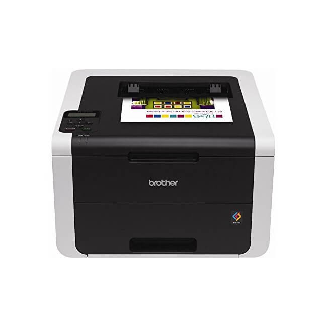 Best Laser Printers For Home Offices