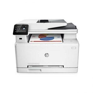 The HP LaserJet Pro M277dw