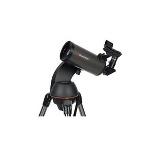 The Celestron NexStar 90SLT - The Most Compact Model of the Nexstar Line