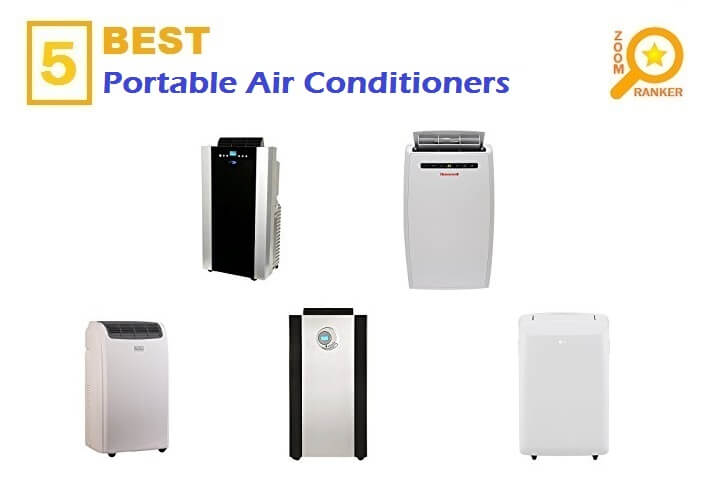 Best Portable Air Conditioners 2018 (Updated 2019)