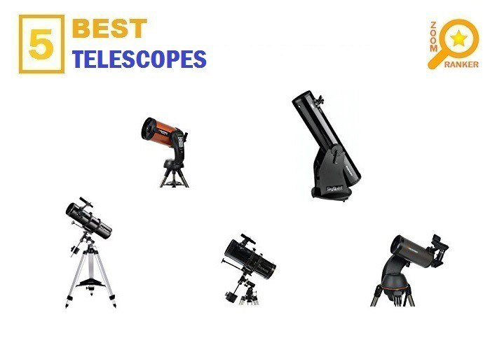 [2019] Best Telescopes