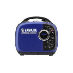 The Yamaha EF2000iSv2