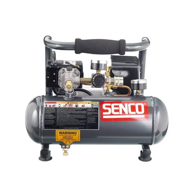 The Senco PC1010