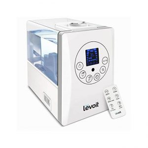 The Levoit 6L Warm and Cool Humidifier