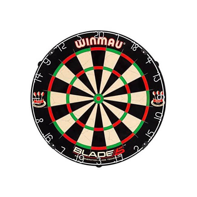 The Winmau Blade 5