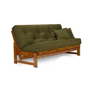The Arden Futon Frame
