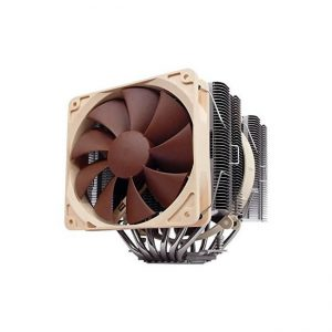 The Noctua NH-D14 CPU Cooler