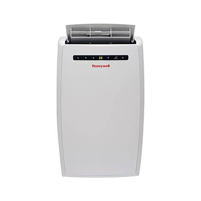 The Honeywell MN10CESWW Portable Air Conditioner
