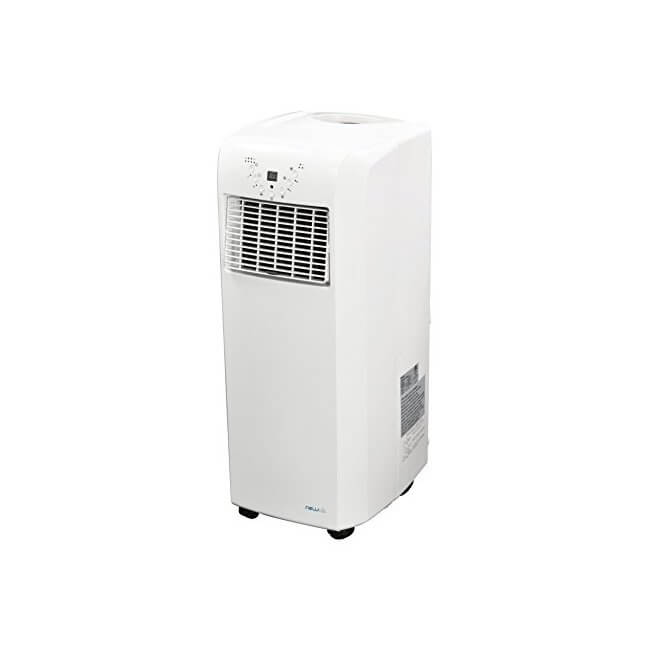 The NewAir AC-10100E Portable Air Conditioner