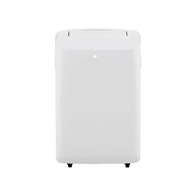 The LG LP0817WSR Portable Air Conditioner