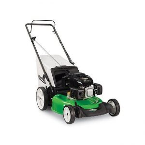 The Lawn-Boy 10730 21-Inch 6.5 Gross Torque Kohler