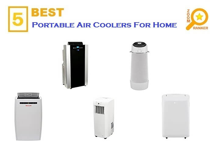 Best Portable Air Coolers For Home 2018 (Updated 2019)