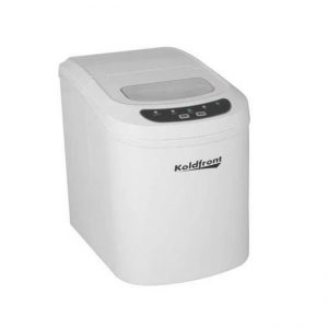 The Koldfront Ultra Compact Portable Ice Maker