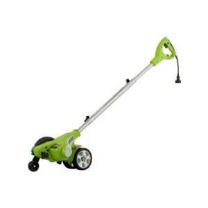 The Greenworks Corded Edger