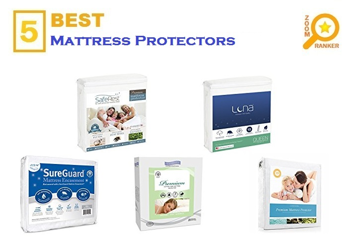 The Best Mattress Protectors for 2018 – Mattress Protectors Reviews