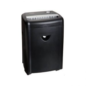 The AmazonBasics Paper Shredder