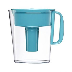 The Brita Water Pitcher with Filter
