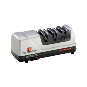The Chef'sChoice 15 Trizor XV EdgeSelect Electric Knife Sharpener