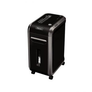 The Fellowes Powershred
