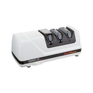 The Chef'sChoice 120 Diamond Hone EdgeSelect Electric Knife Sharpener