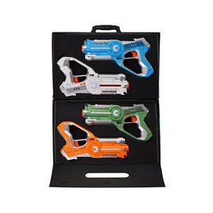 The DYNASTY TOYS Laser Tag Set